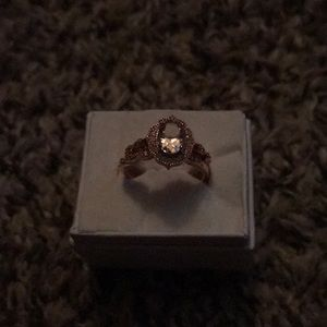 Jewelry - Brand new double brand 925 ring
